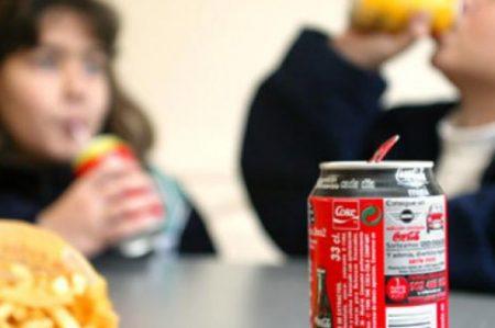 Obesidad infantil va en aumento en norte del país