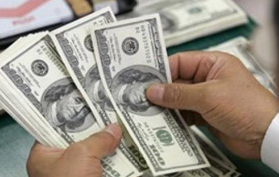Dólar mantiene tendencia a la baja en $ 18.65
