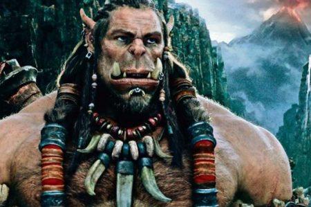 'Warcraft' y otros mundos desérticos