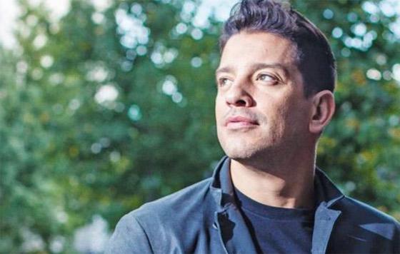 Yahir se integra a la telenovela de Televisa 'Mi marido tiene familia'