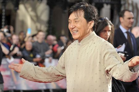 El sucesor de Jackie Chan
