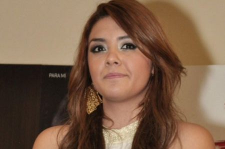 Yuridia se cambia a Televisa