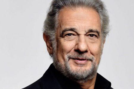 """Tras """"Operalia"""", Plácido Domingo festejó en Tequila"""