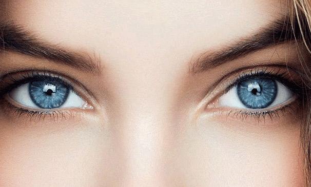Cosas que puedes averiguar con solo mirar a los ojos