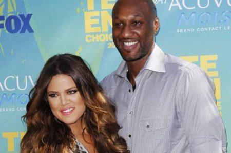Lamar Odom y Khloé Kardashian se divorcian
