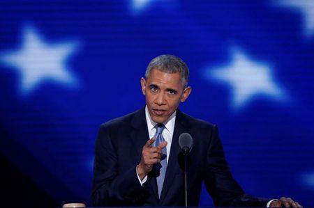 'Hillary es la persona más calificada para dirigir el país': Obama
