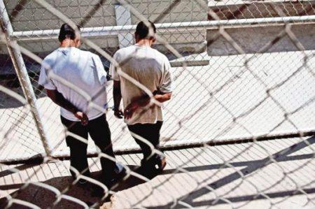Inicia bloqueo de señales en penales, para septiembre