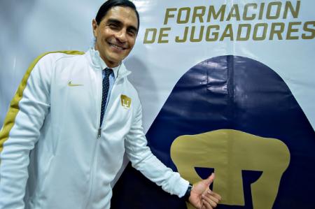 Pumas y Palencia inician el campeonato ante Chivas