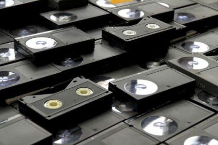 Adiós al cartucho VHS, dejan de fabricarlo