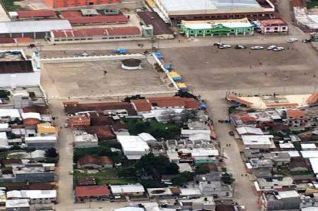 Indaga PGJE de Chiapas el homicidio de edil