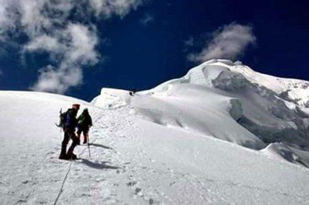 'Buscan a montañistas en Perú, hay muertos': SRE