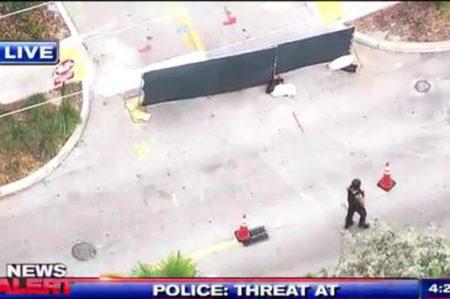 Policía de Miami acude a hospital infantil por amenaza