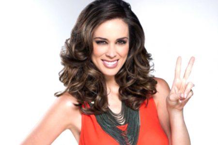 Que Jacqueline Bracamontes le salía muy cara a Televisa