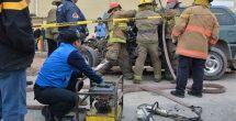 Protección Civil redobla esfuerzos para atender rescates durante las vacaciones