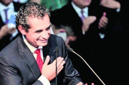 Ochoa va contra gobernadores corruptos de PRI