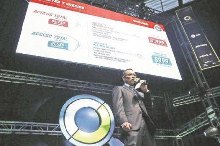 Chivas Tv fue hackeado el sábado pasado: directivo