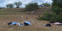 INM brinda apoyo a migrantes lesionados