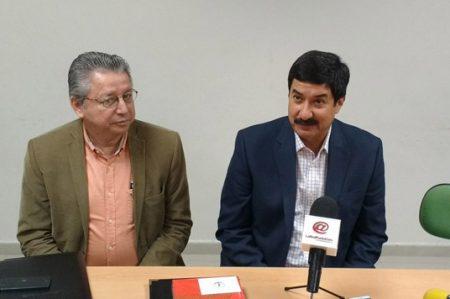 Javier Corral no se dejará amedrentar por Gobierno Federal
