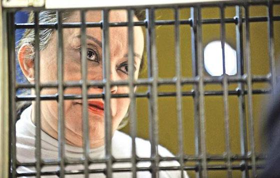 SCJN revisará petición de prisión domiciliaria de Gordillo