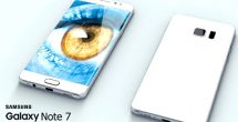 Llega a México Galaxy Note 7