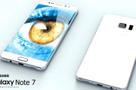 ¡Revive! Galaxy Note 7 vuelve a la vida