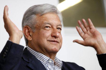 Mejor seguir a Dodgers que al show de Duarte y Padrés: AMLO