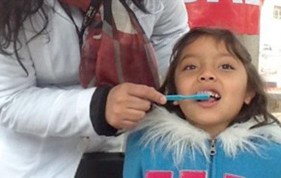Nueva Alianza busca que salud bucal sea derecho para menores de edad