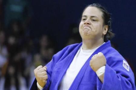 Termina historia olímpica para Zambotti con penalizaciones