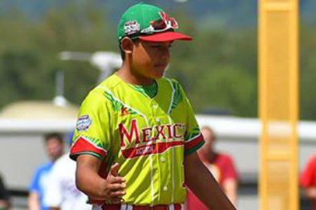 Son muy 'gallos'; México gana otra vez en Williamsport