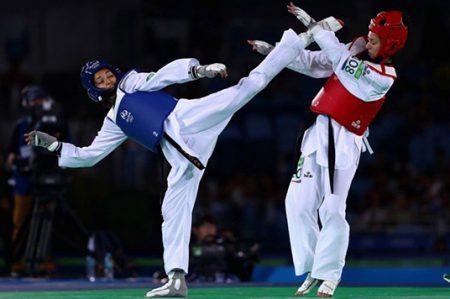 México pierde medallas de bronce en taekwondo