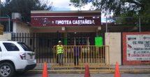Primaria Timotea Castañeda cuenta con cupo para recibir alumnado