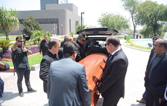 Muere diputado de Nuevo León en accidente automovilístico