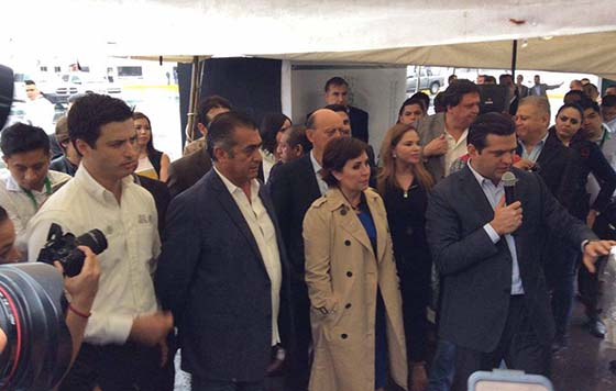 Invertirá Guadalupe más de 100 mdp en espacios públicos