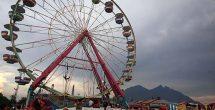 Culminan Celebración por el 420 Aniversario de la Ciudad de Monterrey
