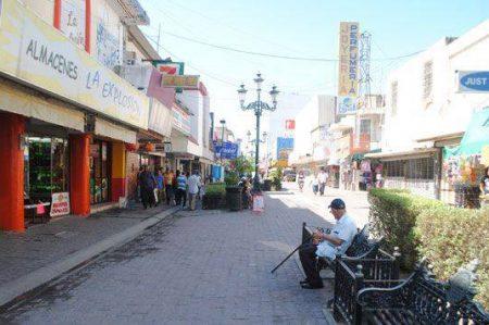Autoriza cabildo 3 mdp para remodelación de calle peatonal