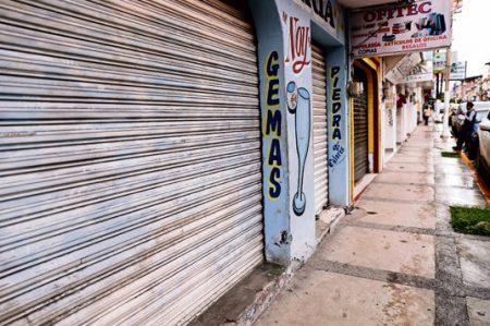 Chilpancingo vive éxodo de empresarios ante violencia