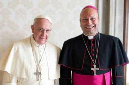 Episcopado da bienvenida a nuevo nuncio apostólico