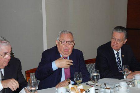 Mantiene Nuevo León atracción para la inversión