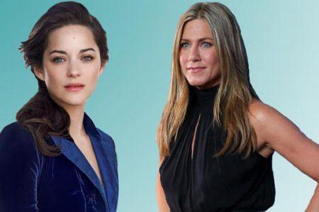 Jennifer y Marion lamentan ruptura de Brangelina