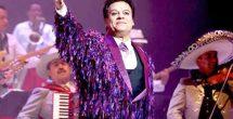 Homenaje a Juan Gabriel supera precios de Björk y Justin Bieber