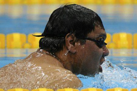 Mexicanos califican a final de natación en Juegos Paralímpicos
