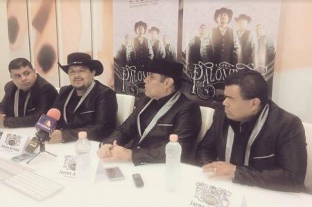 Los Palominos regresan a reconquistar al público mexicano