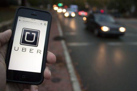 Uber lanza viajes programados
