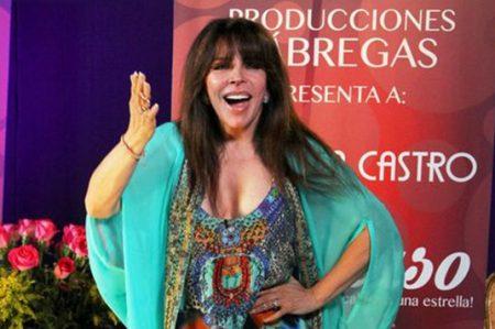 Verónica Castro y Fela Fábregas se enfrentan por 'Aplauso'
