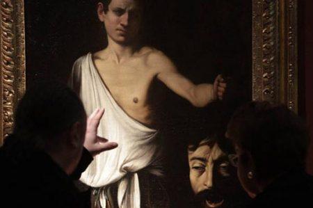 Caravaggio, el 'chico malo' del barroco italiano
