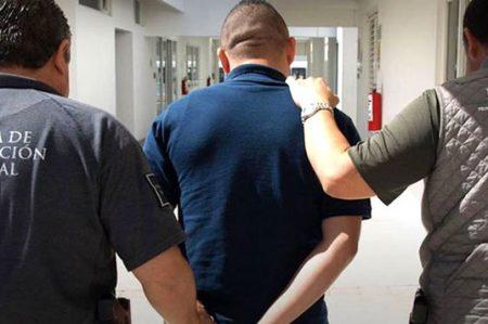 Deporta EU a presunto homicida buscado por México