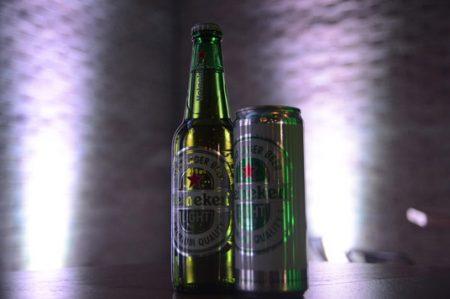 Lanzarán Heineken Light en Hermosillo y Monterrey