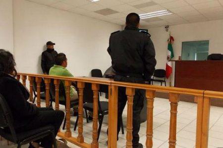 Obtiene PGR sentencia condenatoria en primer juicio oral en Yucatán