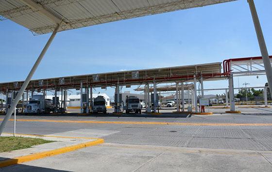 Terminal de Almacenamiento y Despacho Reynosa realizará simulacro de emergencia mayor
