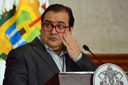 Detectan irregularidades por 35 mil mdp en gobierno de Javier Duarte